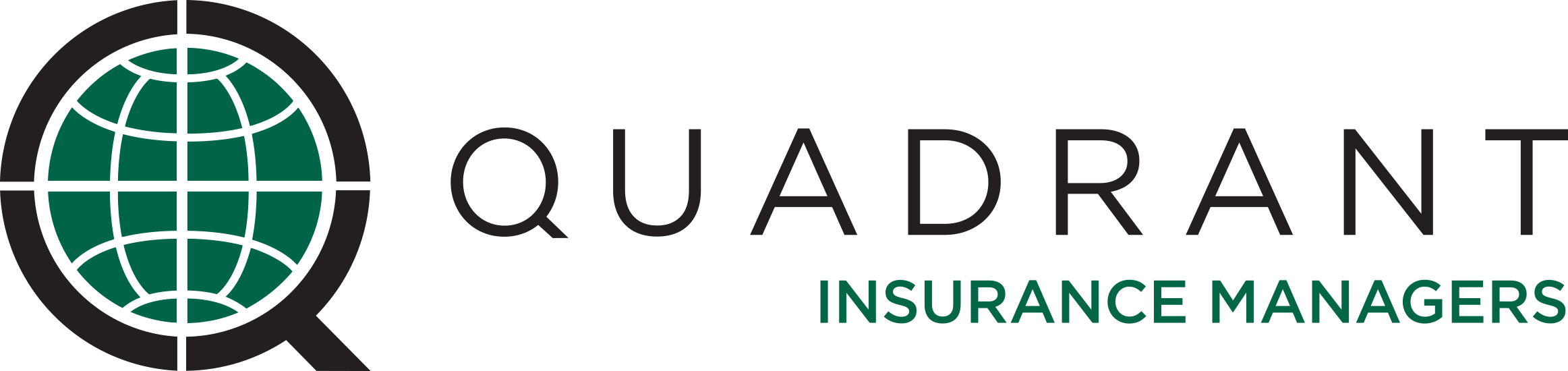 Quadrant Insurance Managers Logo